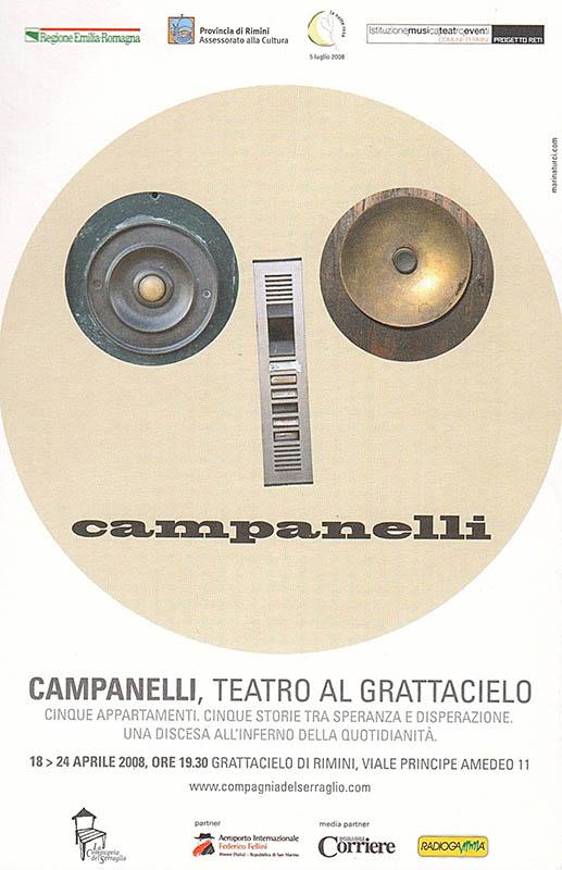 Giancarlo Tonti - Campanelli