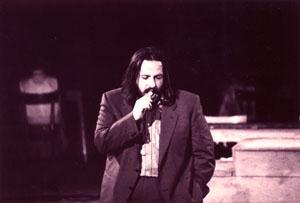 Giancarlo Tonti - L'ora dei bambini - mr. Tilford (Mauro Zanni)