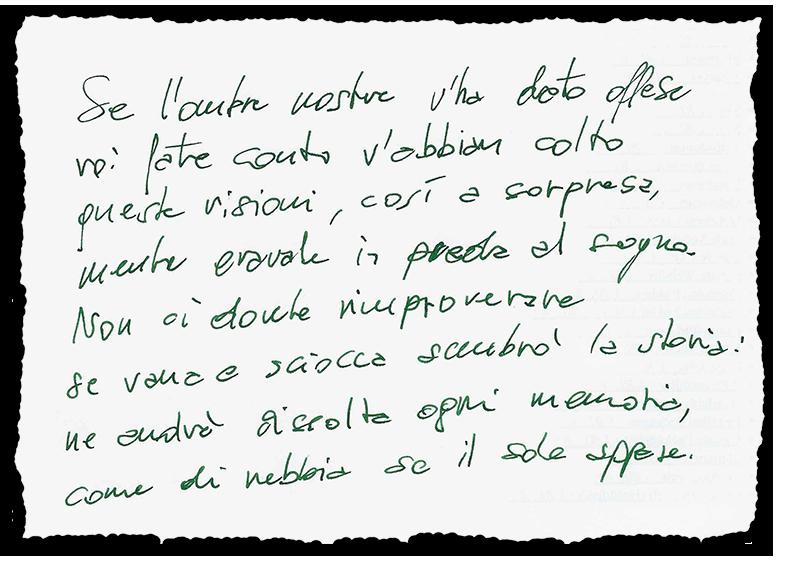 Giancarlo Tonti - Solo testo