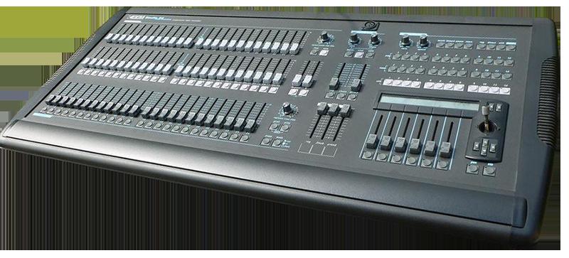 Giancarlo Tonti - SGM Studio 24 Scan Control