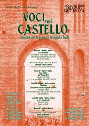 Giancarlo Tonti - Voci nel castello 1996