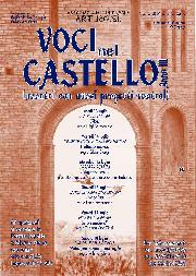 Giancarlo Tonti - Voci nel castello 1998