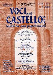 Giancarlo Tonti - Voci nel castello 1999