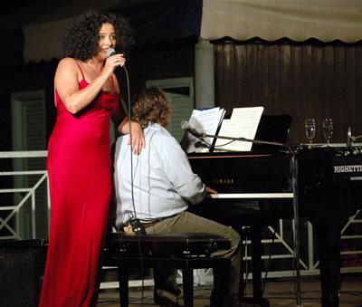 Giancarlo Tonti - Un pianoforte per due