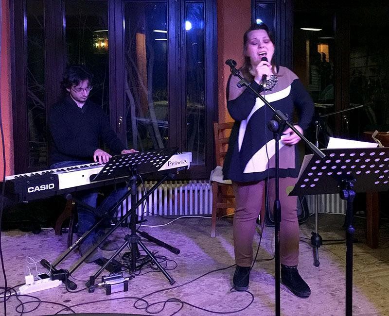 Lorenzi e Magrini 22-02-2016