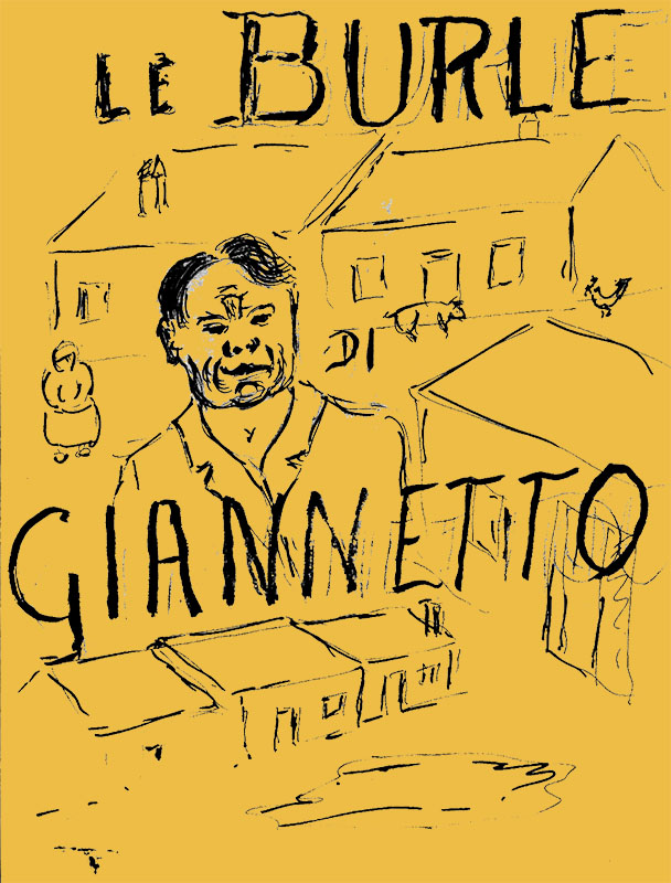 Le burle di Giannetto