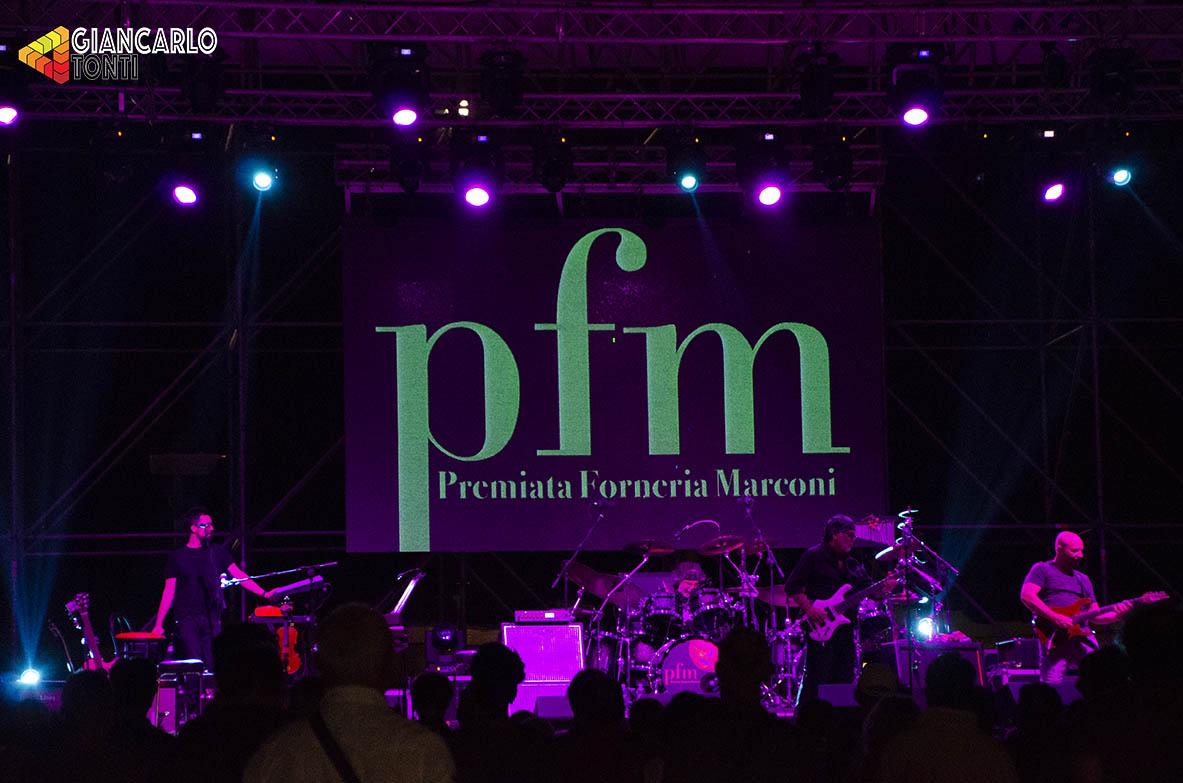 PFM live - Emotional tattoos - 2018