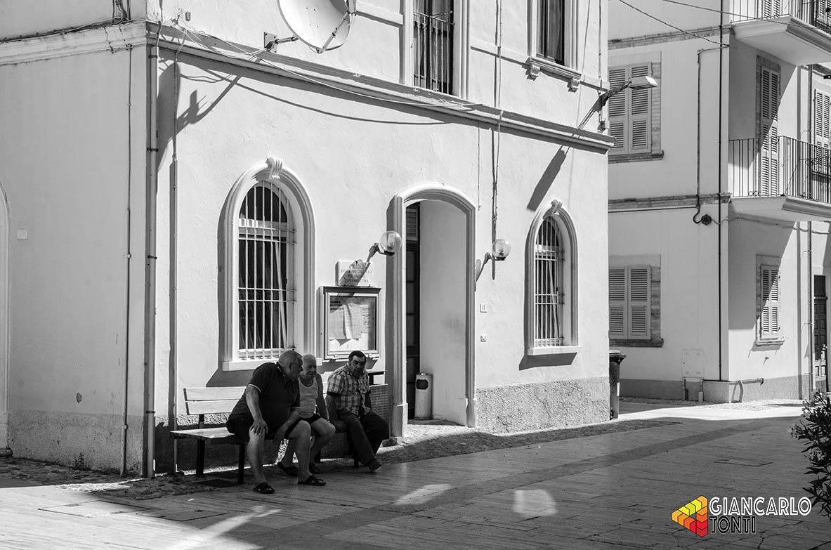 il circolo ©2018 Giancarlo Tonti