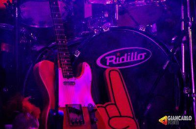 Ridillo feat. Ronnie Jones @ DiscoDiva 2018