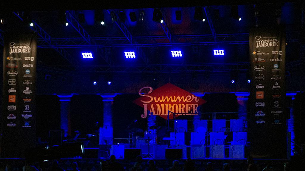 Summer Jamboree 2018 - Senigallia