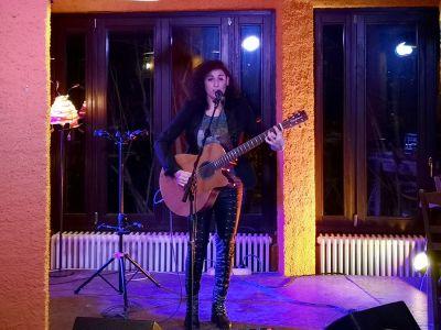 Silvia Wakte - 25 gennaio 2019