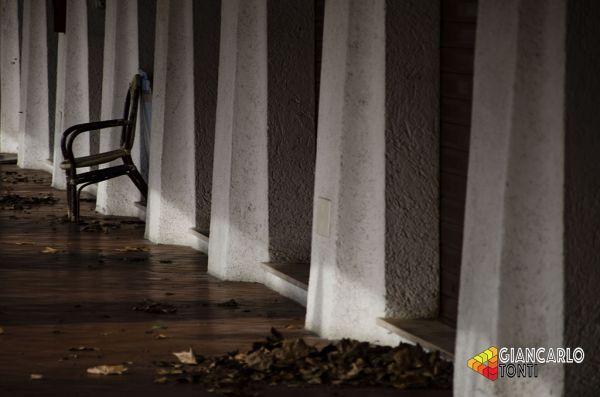 La sedia - Giancarlo Tonti