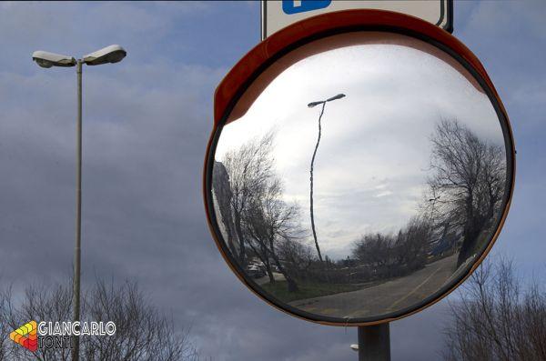 Reflex - Giancarlo Tonti