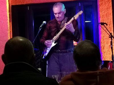 Jimmy Villotti - Peppe Guarnera - Vince Vallicelli - 22/02/2019