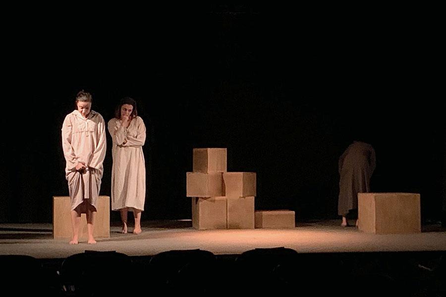 Pezzi - Rueda Teatro - 07/12/2019